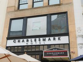 Charlesmark Hotel, boutique hotel in Boston