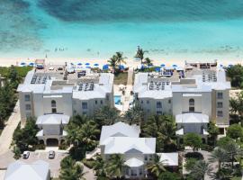 Windsong on the Reef, hotel v destinaci Grace Bay