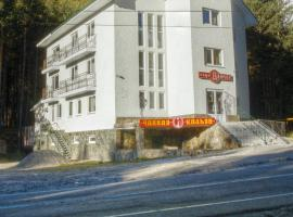 Alamat Hotel, hotel in Terskol