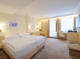Hotel Scherer, hotel in Salzburg