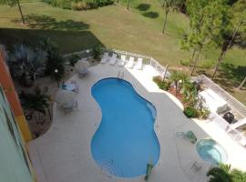 Allure Suites of Fort Myers, hotel in Fort Myers