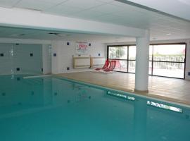 UZES APPART HOTEL Résidence Le Mas des Oliviers, hotel in Uzès