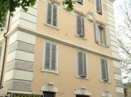 Hotel San Geminiano, hotel a Modena