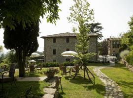 La Tavola Dei Cavalieri, agriturismo ad Assisi