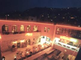 Al Yasmeen Hotel, hotel in Nablus
