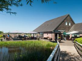 De Kruumte, hotel in Giethoorn