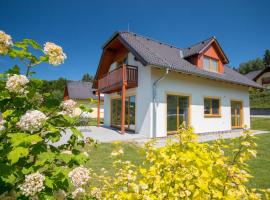 Villapark Lipno Dreams, vacation home in Lipno nad Vltavou