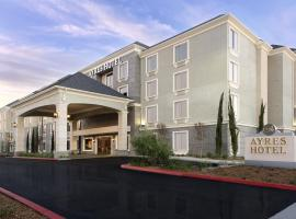 Ayres Hotel Huntington Beach/Fountain Valley, hotel near Disneyland, Fountain Valley