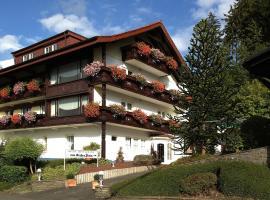 Hotel Zum weißen Stein, Hotel in der Nähe von: Skilift Neunkirchen, Kirchen