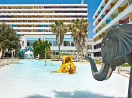 Esperides Beach Resort – hotel w mieście Faliraki