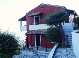 Adriatic View Villa, pet-friendly hotel in Glyfada
