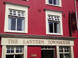 The Lantern Townhouse, hotel in Dingle