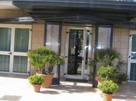 Albergo Carpino, hotel a Mangone