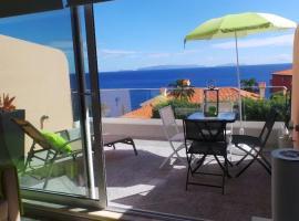 Ventur Balcony, hotel near Reis Magos Beach, Caniço