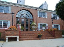 Colts Neck Inn Hotel, hotel in Colts Neck