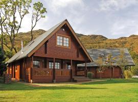 Ardlui Lochside Lodges, lodge in Ardlui