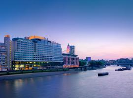 Sea Containers London, hotel near Somerset House, London