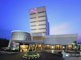 Allium Tangerang Hotel, hotel near Jakarta Soekarno Hatta Airport - CGK, Tangerang