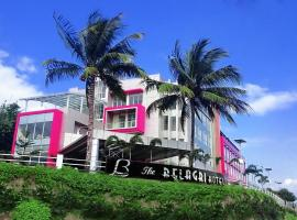 The Belagri Hotel & Convention, hotel in Sorong