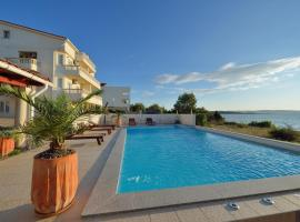 Villa Jurac, self catering accommodation in Povljana