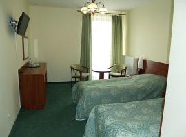 Rancho Tenisowe, hotel en Nowy Sącz