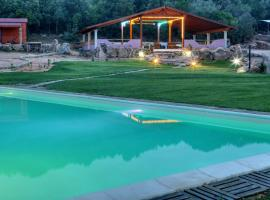 Green Park Country lodge, country house in San Pantaleo