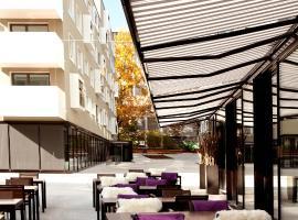 Vienna House zur Bleiche Schaffhausen, hotel en Schaffhausen