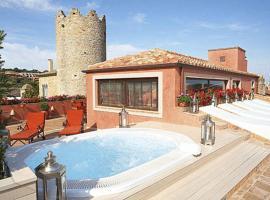 Hotel Sa Calma, hotel in Begur