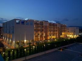 West Florence, hotell i Campi Bisenzio