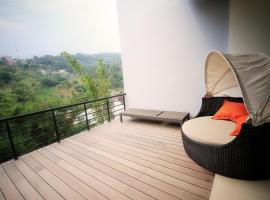 Villa Mawar Syariah, villa in Bandung