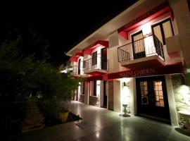 Akkent Garden Hotel, hotel in Fethiye