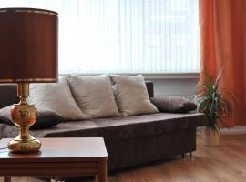 Hotel Dietrich, hotel in Hamm