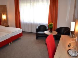 Hotel Minerva Garni, guest house in Düsseldorf