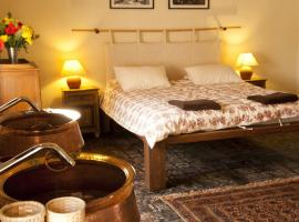 3 Rooms by Pauline, отель в Катманду