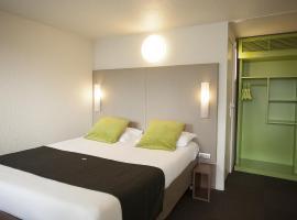 Campanile Quimper, hotel in Quimper
