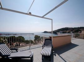 Apartamentos Siglo XXI - Marabu, apartment in Sant Feliu de Guíxols