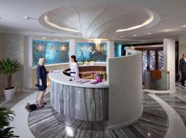 Iris Art Hotel, hotel in Kharkiv