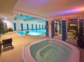 Hotel Kameralny, hotel en Kielce
