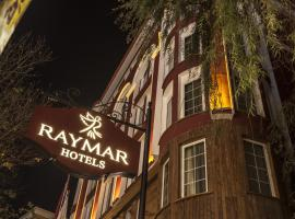 Raymar Hotels Ankara, hotel a Ankara