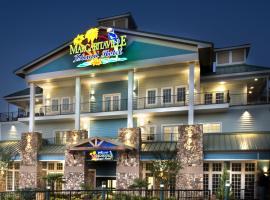 Margaritaville Island Hotel, hotel in Pigeon Forge