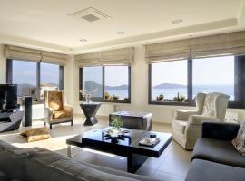 Villa Panorama, pet-friendly hotel in Elounda