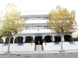 Aegeon Hotel - Adults Only, serviced apartment in Kos Town