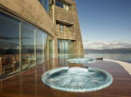 Arakur Ushuaia Resort & Spa, hotel in Ushuaia