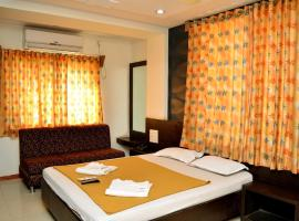 Hotel Sai Kamal, hotel in Shirdi