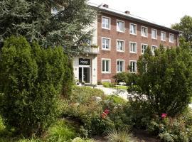 Hotel Haus vom Guten Hirten, accessible hotel in Münster