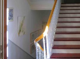 Gästeappartement im Atelierhaus, apartment in Wuppertal