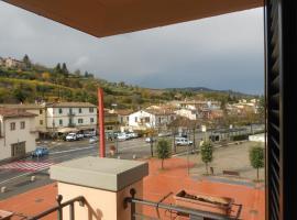 Albergo Casa Al Sole, hotell i Greve in Chianti