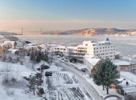 Bohusgården Hotell & Konferens, hotell i Uddevalla