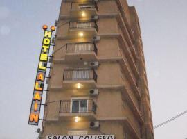 Hotel Alain, hotel near El Saler Golf Course, Silla