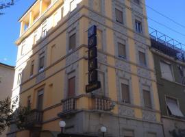 Hotel Vienna, hotel in Milan